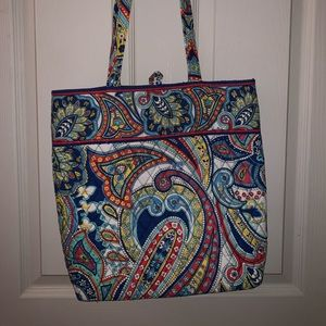 Vera Bradley Over the Shoulder Bag
